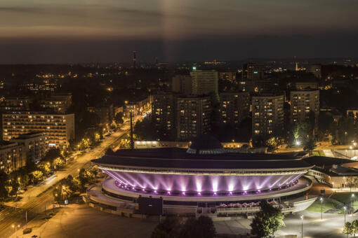 819ececa86f91 Chęć zorganizowania przyszłorocznej światowej konferencji klimatycznej  wyraziły (COP) Katowice i Gdańsk. - Niewątpliwie Śląsk ma kilka atutów,  które mogłyby ...