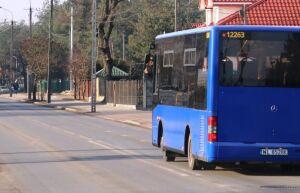 Nowe linie autobusowe pod miastem