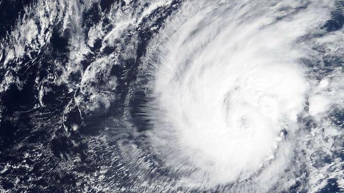 El Nino rozrabia. <br />Anomalia przyśpieszyła sezon huraganów