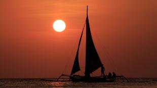 Pogoda będzie sprzyjać żeglarzom. W górach i nad morzem pojawią się burze